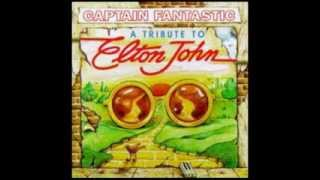 Lucy In The Sky With Diamonds (Bluegrass Tribute to Elton John) - Captain Fantastic