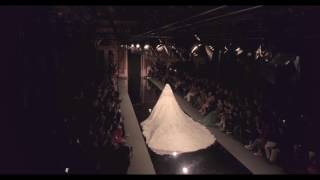 Short clip Ziad Nakad Fashion week Paris 2017 *