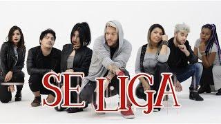 KEMUEL LIVE SESSION - SE LIGA (ACÚSTICO)