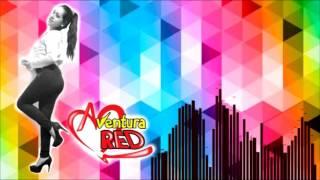 AVENTURA RED - A ESCONDIDAS (Lyric)