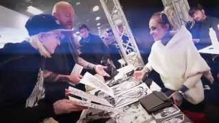 Warsaw Tattoo Convention 2015 Official Promo Video
