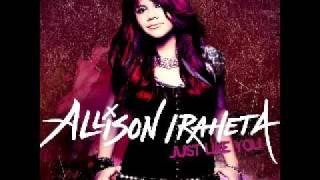 Allison Iraheta- Scars