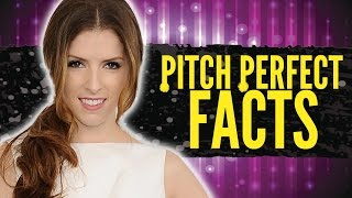 Aca-mazing Facts About the Cast of Pitch Perfect