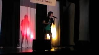 Marika Richter: Ek en Jy (Juanita du Plessis cover)