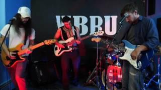 """Baggie Rajwah - """"Proximity"""" (Live at WBRU)"""