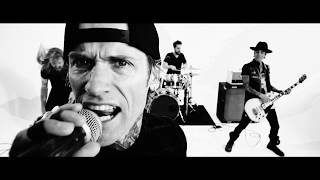 JOSH TODD & THE CONFLICT   Year of the Tiger OFFICIAL VIDEO