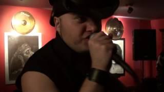 Hades - Nic do stracenia (Live)