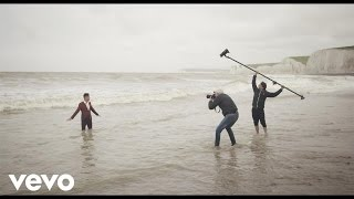 Tom Chaplin - The Wave - Artwork (Behind The Scenes)