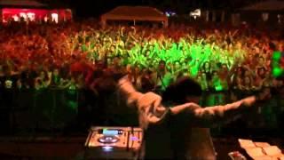 DJ Dominique @ Tata Pikantó - 2013.08.31.