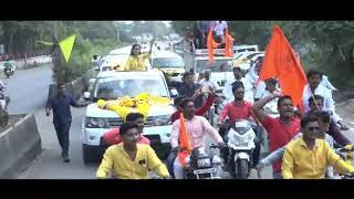 #Sawargaon-#DasaraMelawa Pritam Munde Rally