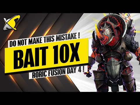 """DON'T MAKE THIS SHARD MISTAKE... 