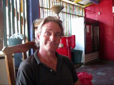 Nicaragua: El Gato Negro Coffee Shop San Juan del Sur – International Living
