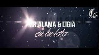 Mr. Alama & Ligia - Ca la loto (Official New Single)