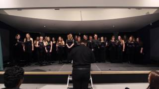 Abercoustic Choir - Lean On Me (Bill Withers Cover - Arranged by Alex Kendal)