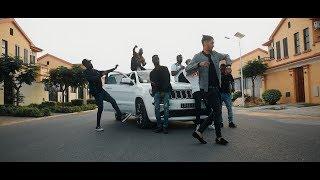 M.O.B - Fica Louca (Feat Edivaldo Prince) (Video Oficial)