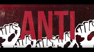 "Ded - ""Anti-Everything"" (Lyric Video)"
