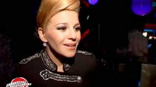 DesiSlava at MYSIC SPACE TV  talk about Nadia