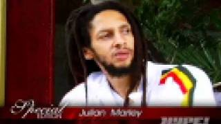 Paul Osok - Music Reggae Jamaica (New@2011).wmv