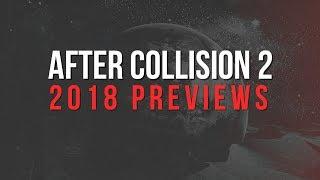 After Collision 2 - Previews 2018 (Linkin Park & Eminem)