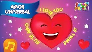Patati Patatá - Amor Universal (DVD Volta ao Mundo)