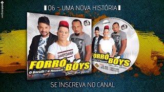 FORRÓ BOYS VOL. 6 - 06 - UMA NOVA HISTORIA