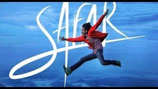SAFAR - Bhuvan Bam (BB KI VINES)    TABLA COVER   Tabla Lesson (Earphones Recommended)