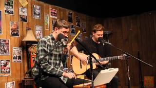 1029 the Buzz Acoustic Sessions: Alt- J - Every Other Freckle