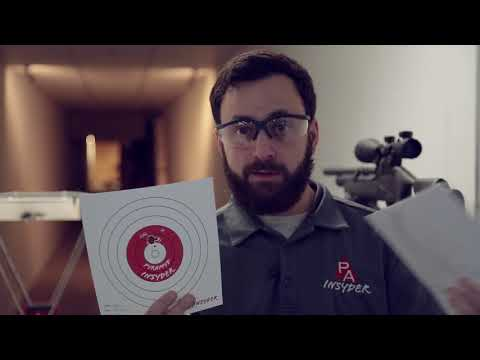 Video: Hatsan Flash QE PCP Air Rifle | Pyramyd Air