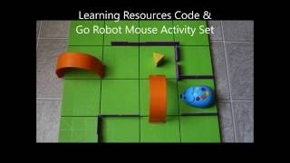Program a Robot Mouse - Intro to Coding for Kids