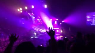Outcry Tour 2015 Jesus Culture - Rooftops
