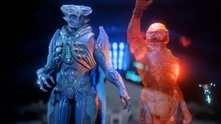 [Highlight] Mass Effect Andromeda | Overlord Slow Loris