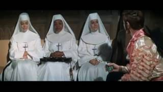 The Singing Nun (1966) Trailer