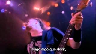 Metallica - Last Caress (Subtitulos en Español) (HD)