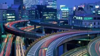 Lemongrass - Streets Of Yokohama