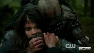 Octavia & Lincoln (Grounder) - Requiem for a Dream