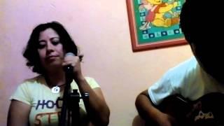 Sin ti - Benny Ibarra - Cover Lupita Barbosa