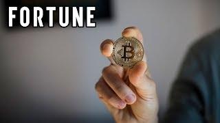 Inheriting Bitcoin
