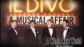 A Whole New World - Il Divo Ft. Lea Salonga