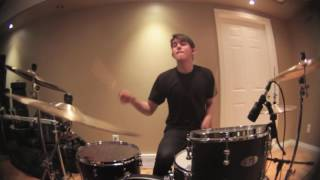 Chris Dimas - Famous - Kanye West (Pitched Up Cover)