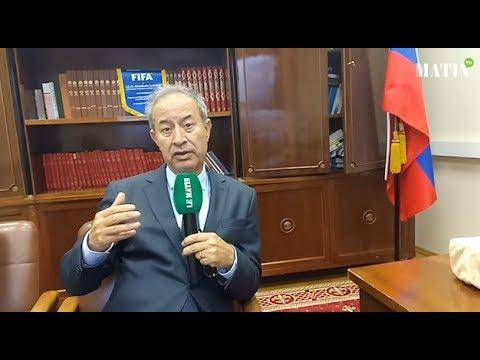 """Video : Abdelkader Lecheheb : """"Un supporter qui reste au-delà de 50 jours est passible de sanctions"""""""