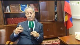"""Abdelkader Lecheheb : """"Un supporter qui reste au-delà de 50 jours est passible de sanctions"""""""