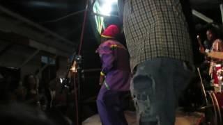 Jamaika 2017 - Negril - Capleton - Drifters Bar&Entertainment - live