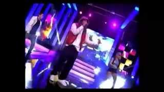 Daddy Yankee - Somos de Calle | Yo me Llamo Ecuador Gala#20