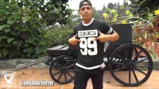 YOHANDRI FERRER - THE ESSENCE OF MY HEART IS HIP HOP @yohandriferrer PULSING ACADEMY