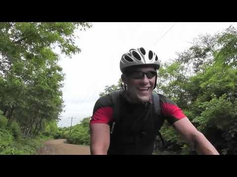 21 Days Outtakes: A lot harder than he thought, tough ride – HD