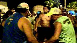 Carnaval Itaiçaba com FORRO MORAL  atirei o pau no gato
