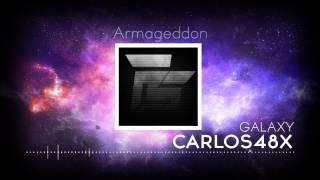 [Firestep Release] - Carlos48X- Galaxy [Dubstep]
