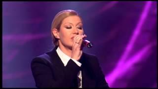 Maja Novakovic (Umirem sto puta dnevno - Toni Cetinski) - X Factor Adria - LIVE 2 - Pesma spasa