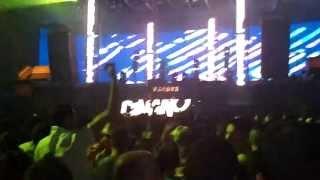 Oro Viejo 2013 | FABRIK - Dj Nano (Promise)