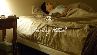 The Morning Ritual (A Short Film)